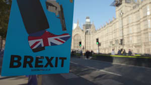 Brexit: 4 days until Britain is scheduled to leave the EU