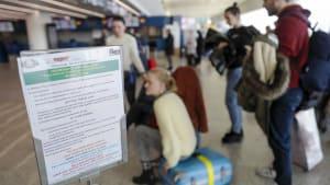 Frankreich holt rund 100 Bürger aus Wuhan zurück
