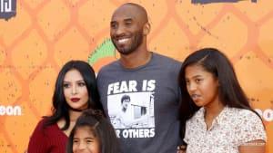 Traurige Reaktionen auf den Tod von NBA-Star Kobe Bryant