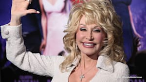 """Dolly Parton Challenge"": Miley Cyrus & Co. sind dabei"