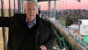 Reiner Calmund ist im Krankenhaus: Die OP soll ihm mehr Lebensqualität verschaffen