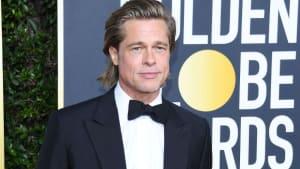 Brad Pitt: Überheblichkeit ist sein Problem