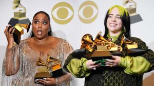 Grammys 2020: Das sind die Abräumer des Abends