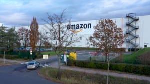 Amazon Files International Trademarks for 'Amazon Pharmacy'