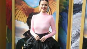 Selena Gomez sieht sich als Missbrauchsopfer
