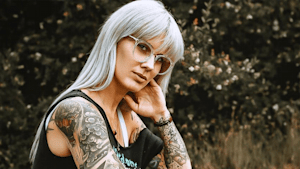 """Ex-BTN-Star Pia Tillmann leidet an Panikattacken: """"Ich fiel immer in alte Verhaltensmuster zurück"""""""