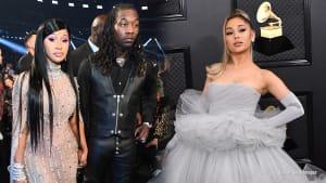 Grammys: Die tollsten Roben & Outfits 2020