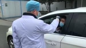Coronavirus: Fallzahlen steigen unaufhörlich - Evakuierungen von Ausländern