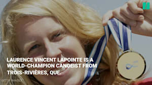 Canadian Canoeist Laurence Vincent Lapointe Cleared Of Doping Charges
