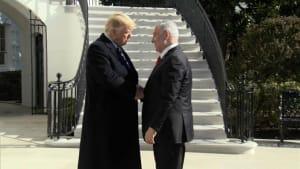 Trumps neuer Friedensplan für den Nahen Osten