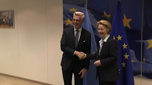 UNO mahnt EU zur Verantwortung gegenüber Flüchtlingen