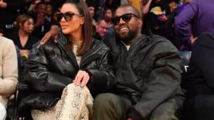 Close-up photo of Kim Kardashian's skin goes viral