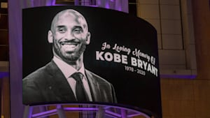 Kobe Bryant to be inducted into Hall of Fame