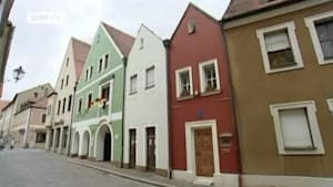 This Is The World's Smallest Hotel