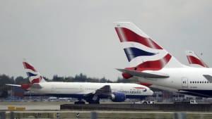 British Airways cancels all flights to mainland China amid coronavirus outbreak
