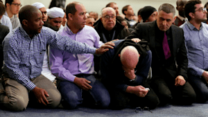 Remembering The Quebec City Mosque Shooting Victims