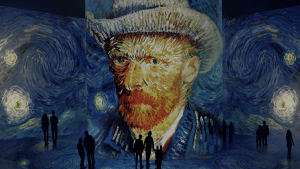 Van Gogh Immersive Digital Art Exhibit Coming To Toronto