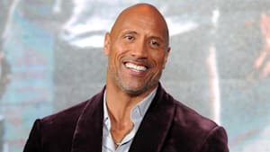 Dwayne Johnson's daughter is training to join WWE