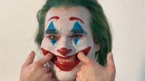 Artist created a hyper-realistic Joker sculpture