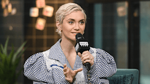 Alyson Stoner on the mindful movement