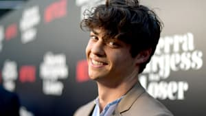 Noah Centineo reveals he once struggled with drugs