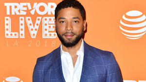 Jussie Smollett indicted again for lying to cops