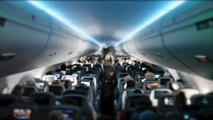 Here's Why Your Plane Makes All Those Scary Sounds Right Before Takeoff