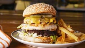 Simple and easy Big Mac recipe