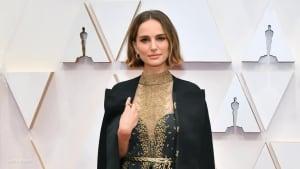 Natalie Portman responds to Rose McGowan's post