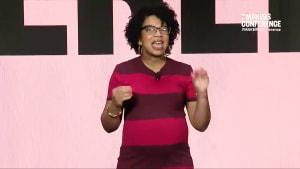Glory Edim talks starting Well Read Black Girl