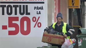 Illegale Importe und wenig Recycling: Rumäniens Probleme mit dem Müll