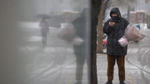 Covid-19: Zahl der Fälle in China steigt weiter