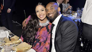 Vanessa Bryant remembers Kobe on Valentine's Day