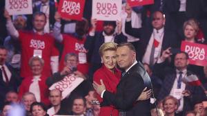 Wahlkampf in Polen - wer wird der nächste Präsident?