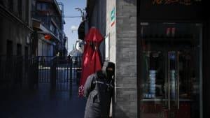 Coronavirus: China meldet weniger Neuerkrankte
