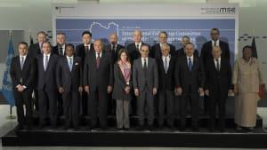"""Maas auf Libyenkonferenz: """"Nicht unerkannt davonkommen"""""""