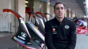 Formula E - 2020 Mexico City E-Prix - Sebastien Buemi - Q&A zu Schweizer Fahrern