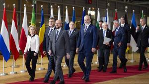 Westbalkan: Der weite Weg in die EU