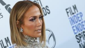 Ist sie wirklich 50? Jennifer Lopez postet heißes Bikini-Selfie