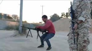 Libyen-Konflikt: EU-Minister diskutieren Durchsetzung des Waffenembargos
