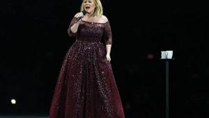 Adele: Ihr neues Album erscheint im September