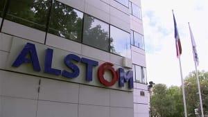 Bombardier in roten Zahlen: Übernahme durch Alstom?
