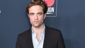 Robert Pattinson findet es seltsam, attraktiv zu sein