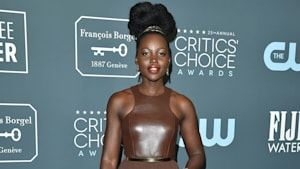 Lupita Nyong'o und David Oyelowo trauern um Nikita Waligwa