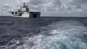EU ersetzt Mittelmeer-Mission Sophia - Fokus auf Libyen