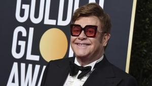 Stimme weg: Elton John bricht Konzert ab