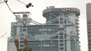 HSBC will Personal auf 200.000 Mitarbeiter reduzieren