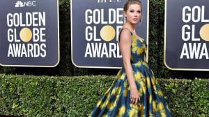 Taylor Swifts Vater stoppt Einbrecher