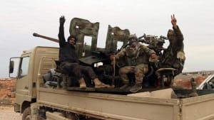"""Regierungsoffensive in Syrien: UN kritisiert """"wahllose Gewalt"""""""