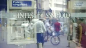 Italiens größte Bank Intesa Sanpaolo will UBI übernehmen